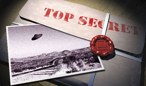 Former Navy Officer Exposes TOP Secret Government Pact With Aliens – UFOholic.com