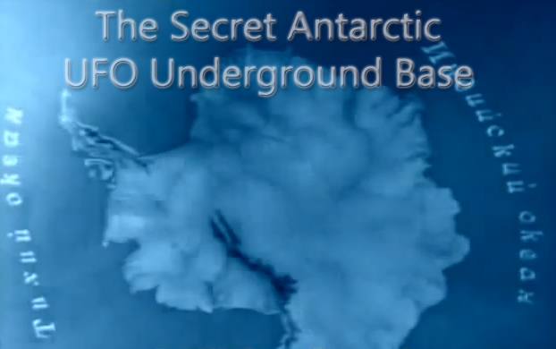 Anunnaki in the Antarctic via Secret Alien Base? (Video) | Paranormal