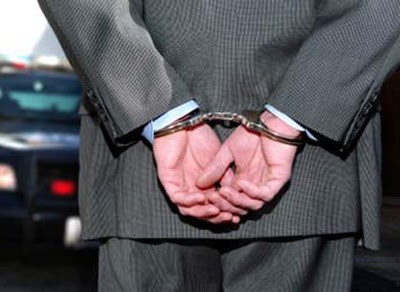 FINALLY! First Senior Bankers on the Planet Responsible for 2008 Collapse Jailed | Stillness in the Storm