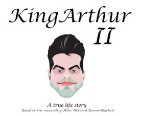 King Arthur II, born 503AD in Wales UK, Died 579AD Kentucky USA, according to the ground-breaking research of Alan Wilson and Baram