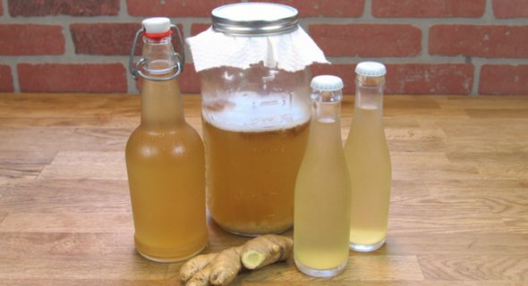 How to Make Ginger Water to Treat Migraines, Heart Burn, Joint and Muscle Pain | Alternative