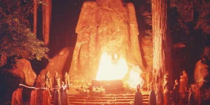 Wikileaks Email Links Hillary Clinton To Bohemian Grove | Your News Wire