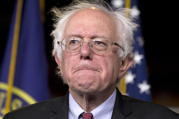 Campaign Of Violence And Intimidation Against Sanders Uncovered | Your News Wire