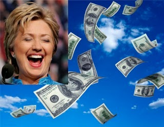 "Putin ""Erupts"" Over Million Dollar ""Spy Payments"" To Hillary Clinton – WhatDoesItMean"
