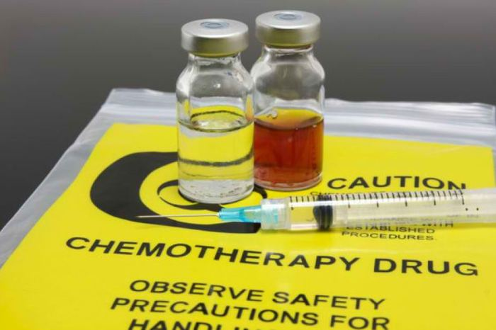 Chemotherapy Is Killing Up To 50% Of Cancer Patients | Your News Wire