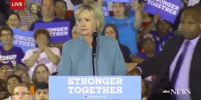 New Evidence Confirms Hillary Suffers Serious Neurological Problems   Your News Wire