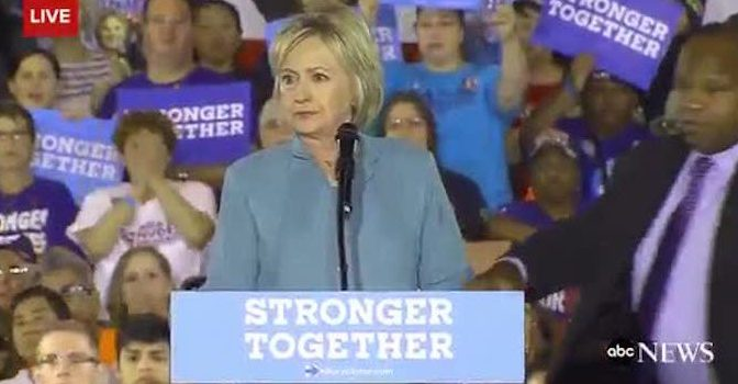 New Evidence Confirms Hillary Suffers Serious Neurological Problems | Your News Wire