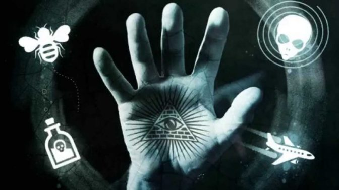 """9 Indisputable Truths About """"Conspiracy Theorists"""" – Prepare for Change"""