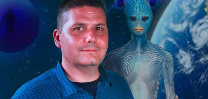 Cosmic Disclosure: Founders of Solar Warden with William Tompkins – Sphere-Being Alliance