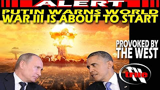 "Russia Orders ""Doomsday"" Planes Aloft As Obama Hysteria Over Historic Putin-Erdogan Meet Grows – WhatDoesItMean"
