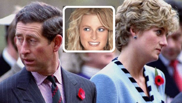The Informer – Princess Diana's Daughter Meets Prince Charles, Accuses Him Of Murder