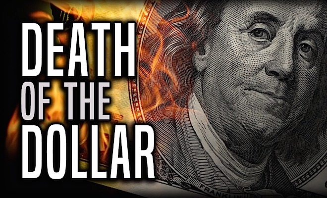 """We're in the End Game Now"" with Worldwide Economic Panic ~ Jim Willie Aug/16 
