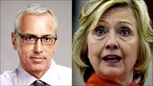 "CNN Cancels Dr. Drew's Show One Week After He Voiced ""Grave Concern"" For Hillary's Health 