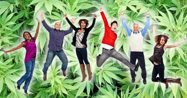 HUGE VICTORY! Federal Court Bans Govt from Prosecuting Medical Pot Users and Growers | Stillness in the Storm