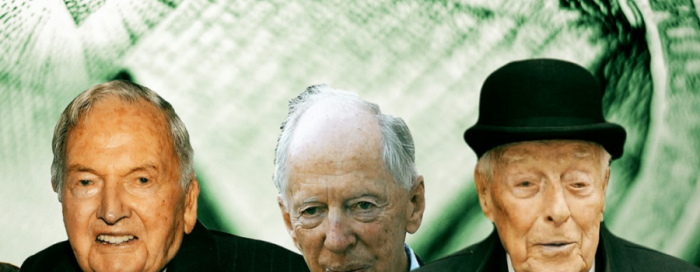 Secret Elites: Why Forbes' Rich List Excludes World's Richest Families | Your NewsWire