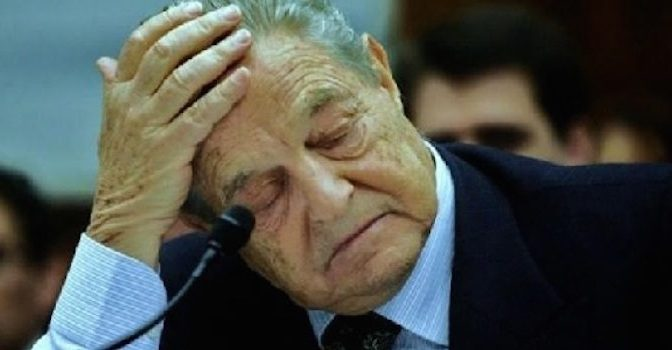 Russian Hackers Leak George Soros Documents Online | Your News Wire