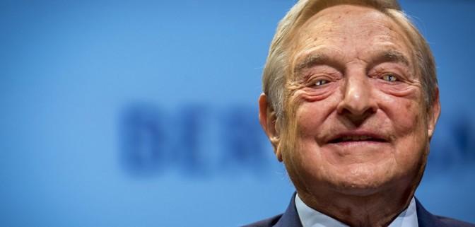 Leaked Memo Exposes George Soros' Plan To Overthrow Putin & Destabilise Russia | Zero Hedge
