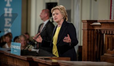 State Dept. Turns on Hillary – BUT WILL IT MATTER?? –NESARANEWS