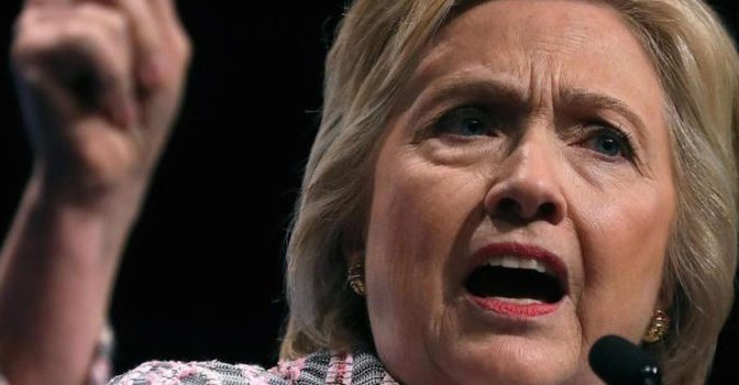 Clinton Promises To Kill Assad When Elected President | Your News Wire