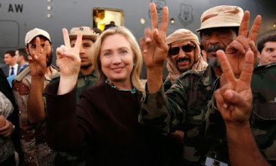 WikiLeaks Exposes Hillary's Stunning Connection to ISIS — Mainstream Media Blackout Ensues | Stillness in the Storm