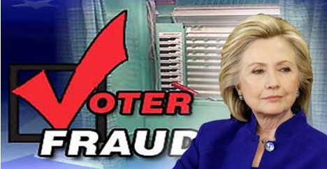 E-Voting machine companies that donated to Hillary rigged the election for her – NESARANEWS