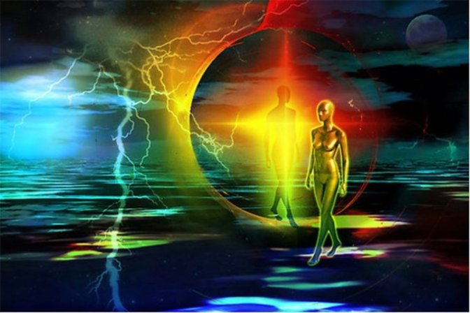 5th Dimension Consciousness : In5D Esoteric, Metaphysical, and Spiritual Database