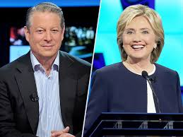 Clinton and Gore: 2 peas in a pod – Nesaranews