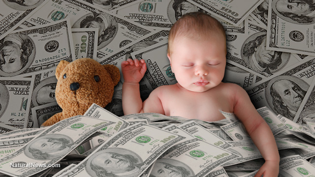 Depopulation: Global elite, climate change activists call for tax on newborns – NaturalNews.com