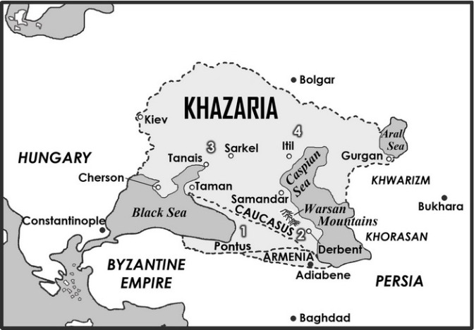 Russia and The Khazars | Veterans Today