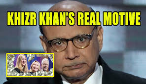US Media Support Of Khizr Khan Who Enabled 9/11, Boston Marathon And San Bernardino Terror Attacks Stuns Russia