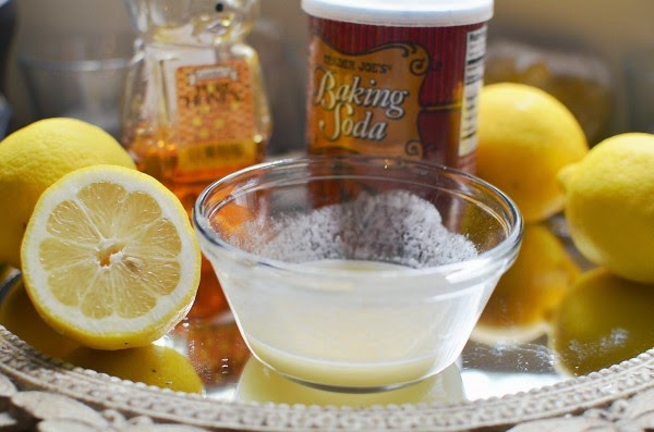 Lemon & Baking Soda – This Combination Saves Lives – NESARANEWS