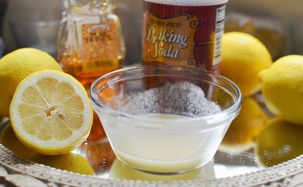 Lemon & Baking Soda – This Combination Saves Lives – NESARANEWS
