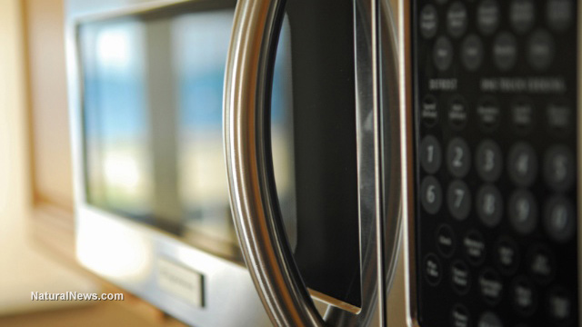 Years ago Russia researched the biological effects of microwave ovens… then banned them – Prepare for Change