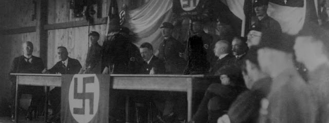 Washington, D.C. Has Become a Modern Day Nazi Regime – NESARANEWS