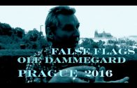 OLE DAMMEGARD: IN PRAGUE RE FALSE FLAGS | PROJECT CAMELOT PORTAL
