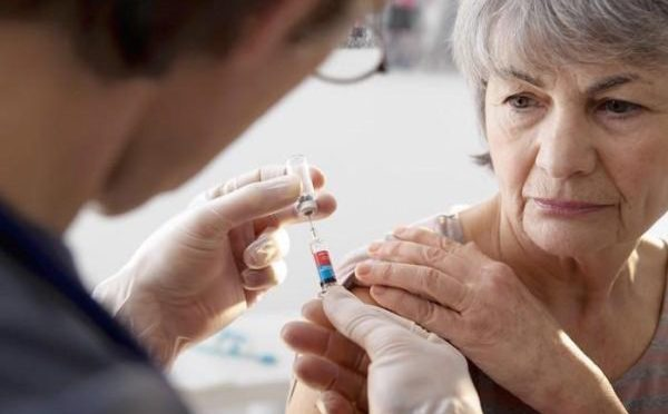 Dangerous Pneumonia Vaccines Being Pushed On Elderly | Your News Wire