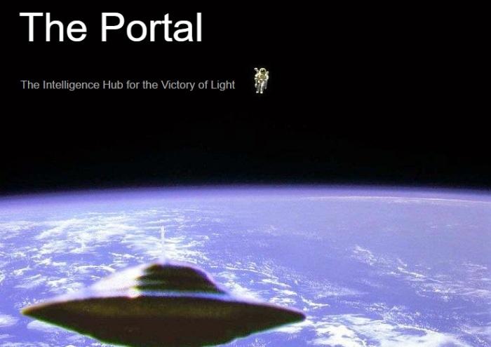 The Portal: MAKE THIS VIRAL! WEEKLY ASCENSIONMEDITATION