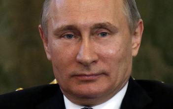 Putin: Russia Will Abandon the US Dollar » The Event Chronicle