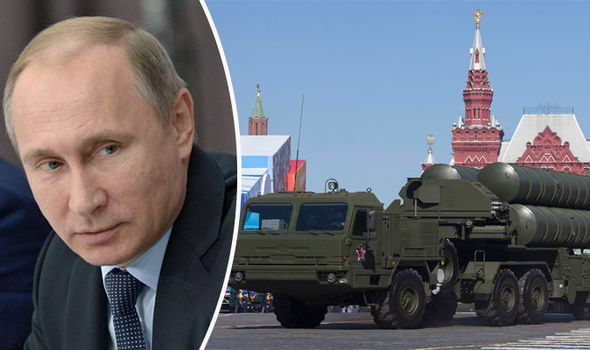 Vladimir Putin to Bloomberg and US general officers: you ain't seen nothing yet   Veterans Today