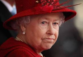 THE QUEEN'S ARREST IS IMMINENT. | Matt Taylor – Brighton