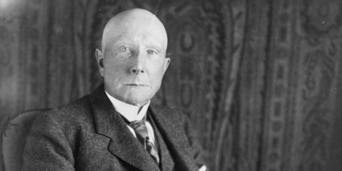Big Pharma Was Invented By The Rockefellers | Your News Wire