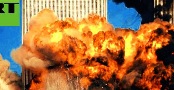RT Report: '9/11 Was An Inside Job' | Your News Wire