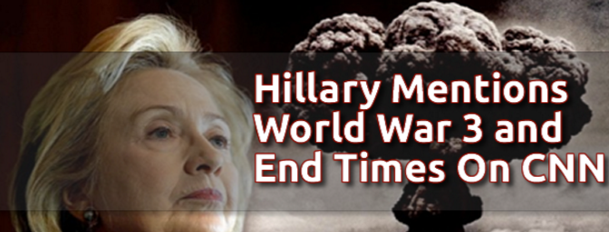 HILLARY CLINTON: The Most Dangerous Presidential Candidate in U.S. History   SOTN: Alternative News & Commentary