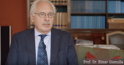 Top German Aviation Lawyer Has Rock Solid Case Against Ukraine Over MH17 (Video)