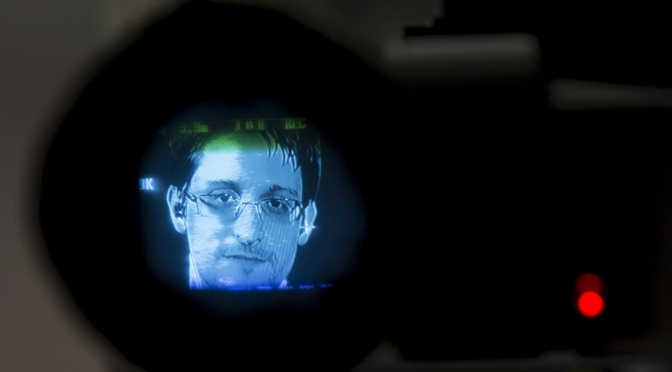 Snowden Sends Distress Signal As His Whereabouts Remain Unknown | Your News Wire