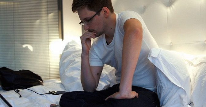 Edward Snowden Missing, Huge Leak Imminent   Your News Wire