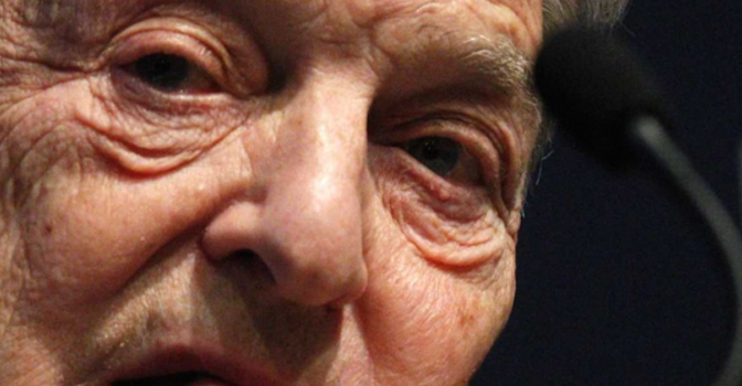 Soros Caught Funding Fake Islamophobia On Twitter | Your News Wire
