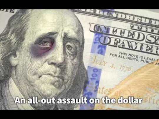 Jim Willie on X22 Report: Dollar Will Be Removed From Int'l Trade | Gold and Precious Metals