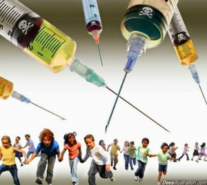 98 million Americans were given polio vaccine contaminated with cancer-causing virus, admits CDC