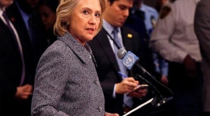 Hillary Finally Gets 'Legal Whooping' She Deserves -Larry Klayman | Opinion – Conservative